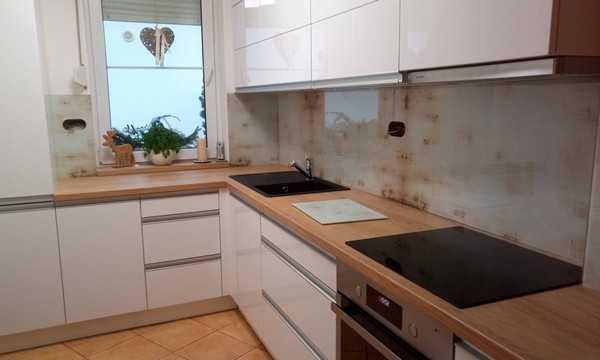Renovace kuchyní, skříní a dveří