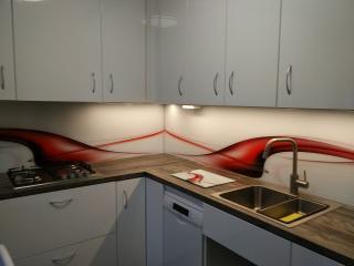 Obložení kuchyně